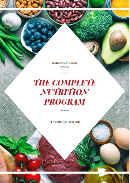 complete nutrition programme