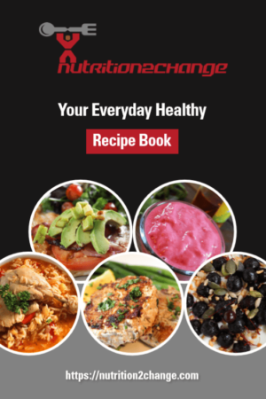 healthy daily recipe book