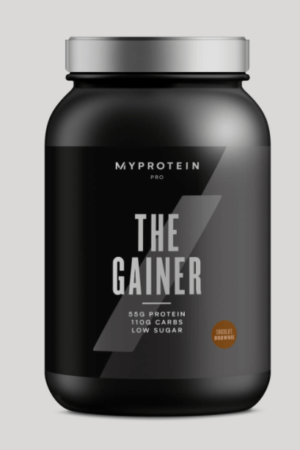 The gainer