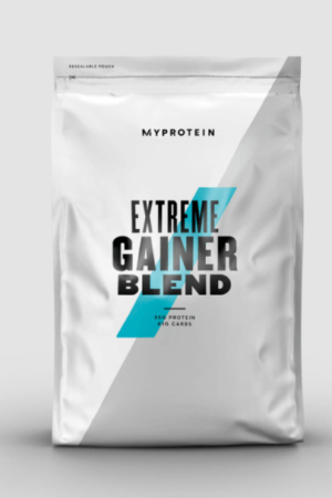 extreme weight gainer